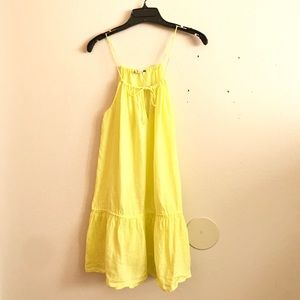 🎉TAKE 50% OFF!🎉 J. Crew Casual Linen Dress